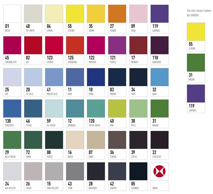 M&m Farben Bestellen