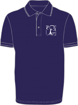 FES Damen Polo-Shirt