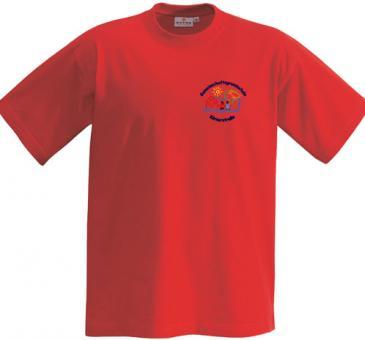 """GSK Kids T-Shirt """"CLASSIC"""""""