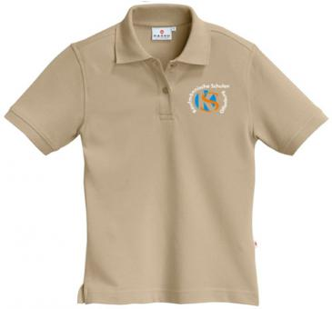 "KSO Women Polo Shirt ""TOP"""