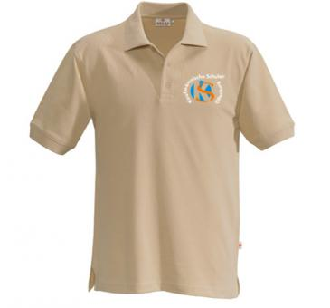 "KSO Polo Shirt ""TOP"""