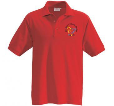 MSM Kids Polo Shirt