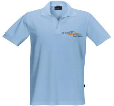 MSG Kids Polo Shirt