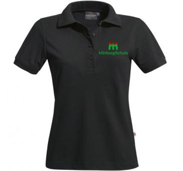 "Mörburg Women Polo Shirt ""TOP"""