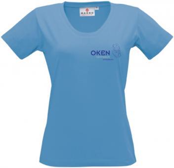 """Women Oken T-Shirt """"CLASSIC"""""""