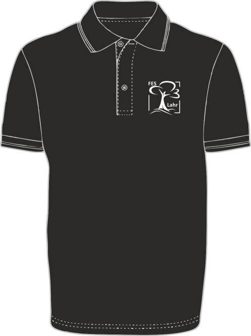 "FES Polo-Shirt ""CLASSIC"""