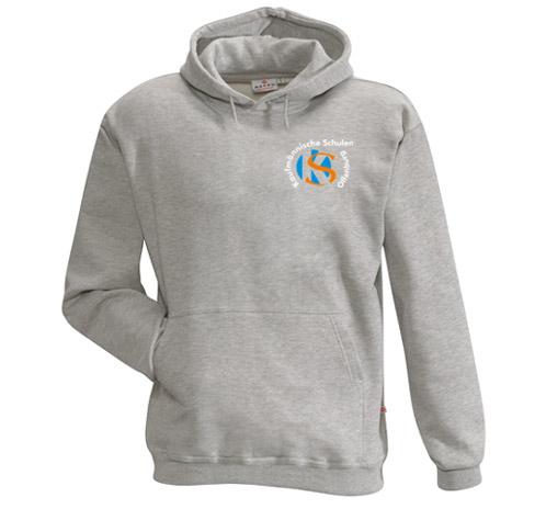 KSO Kapuzen Sweat-Shirt