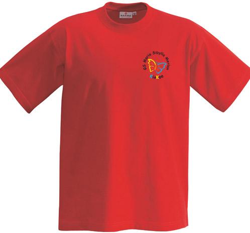 """MSM Erw. T-Shirt """"CLASSIC"""""""