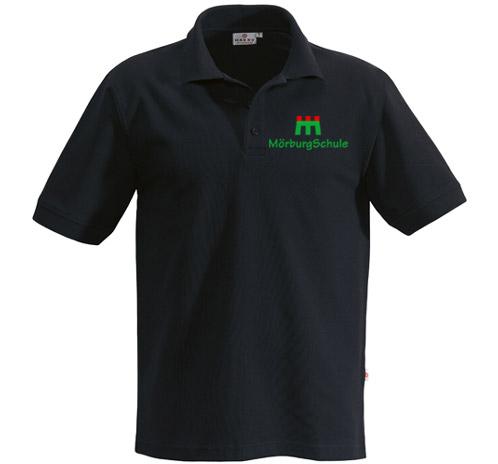 """Mörburg Polo Shirt """"TOP"""""""