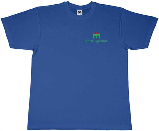 """Mörburg T-Shirt Erw. """"CLASSIC"""""""